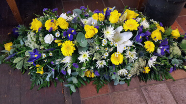 Funeral Flowers Stratford upon Avon