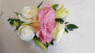 Wedding Flower arrangements Stratford upon Avon